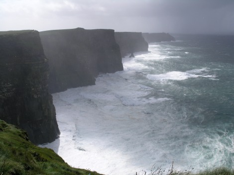 Cliffs of More, Ireland